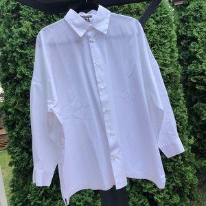 Button dress shirt